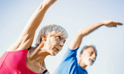 Tips for Aging in Healthy Ways