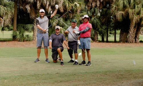 Clinics Can Help Golf Classic Celebrates Seventh Exciting Year